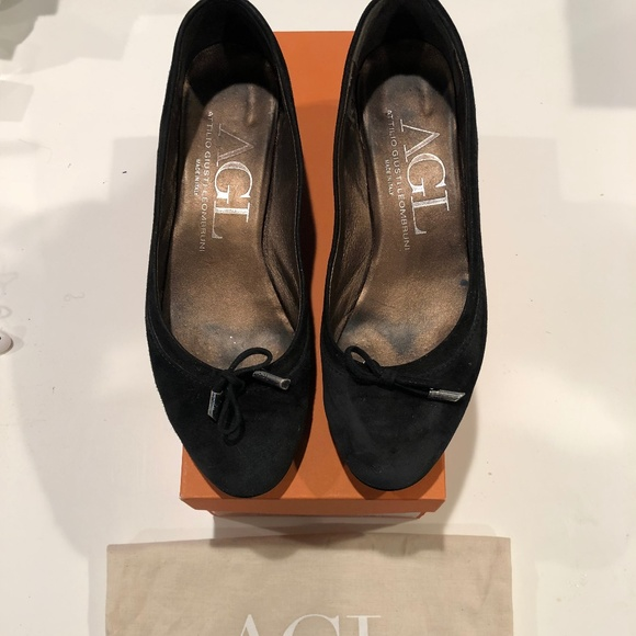 Attilio Giusti Leombruni Casual Dress Shoes   Casual dress